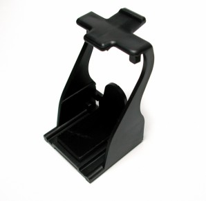 X-Clip black for HP 6656/6657/6658/8727/8728/21/