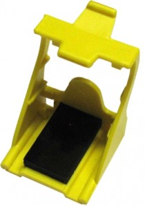 X-Clip yellow for Canon PG510/CL511